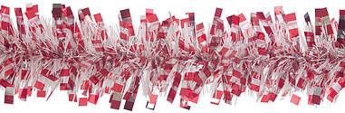 Новорічна гірлянда мішура Yes Fun Шотландська дощик 50ммх2м (980173)
