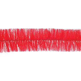 Новорічна гірлянда мішура Yes Fun Неонова дощик 75ммх2м прозорий мікс (980135)
