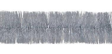 Новорічна гірлянда мішура Yes Fun дощик 100ммх3м одноколірний (890359)