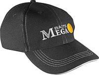 Кепка Dragon Mega Baits Чорна (TCH-90-012-05)