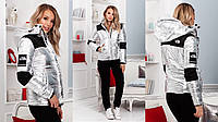 """Женская зимняя куртка для милых дам"""" THE NORTH FACE"""" Yulia, фото 1"""
