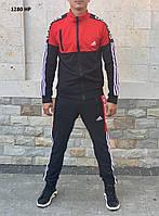Шикарний чоловічий спортивний костюм Adidas 1280 HP
