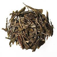Чай зеленый Японский Сен-ча удзи крупно листовой Tea Star 50 гр Япония