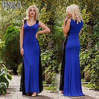 Платье женское гипюровое /ат601