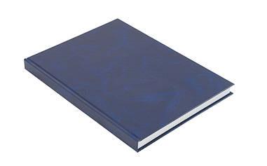 Канцелярская книга А4 Buromax 192 л. клетка лам.обл. бумвинил для учета BM.2406