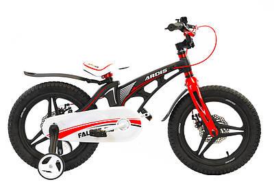 """Магниевый детский велосипед 18"""" Ardis Falcon"""