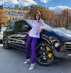 "Женский медицинский костюм ""Ирис"""