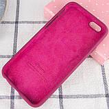 "Чехол силиконовый Silicone Case Full Protective (AA) для Apple iPhone 7 / 8 / SE (2020) (4.7""), фото 3"