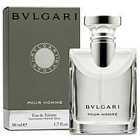 Bvlgary Pour Homme 100ml  (туалетная вода) тестер