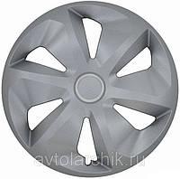 Ковпаки коліс Roco Радіус R14 (4шт) Jestic