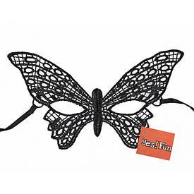 Маска Yes! Fun женская ''Butterfly'', №2