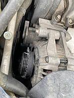 Как часто требуется менять ремень привода гидроусилителя, генератора, помпы и кондиционера?