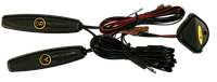 Антенна автомобильная TV/FM Triada 697