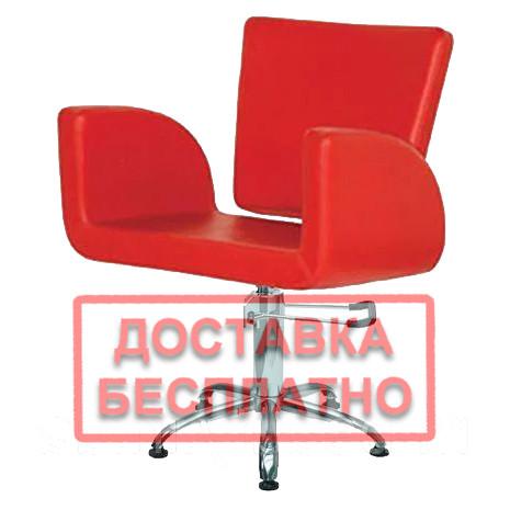 Парикмахерское кресло на гидравлическом подъемнике для салона красоты DAISY