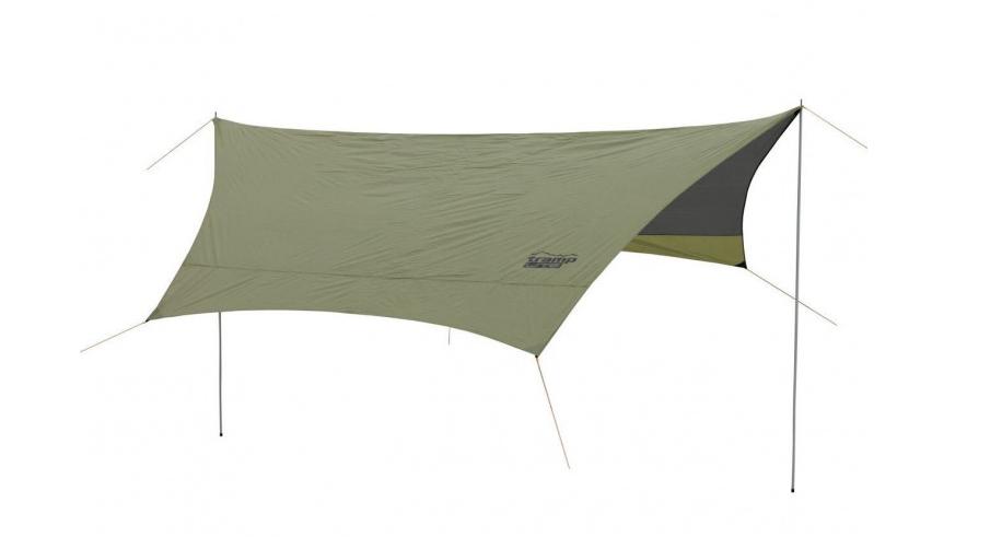 Тент туристический Tramp Lite Tent TLT-034 Зеленый
