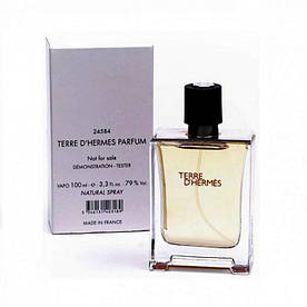 Hermes Terre TESTER мужской