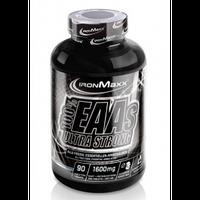 Аминокислоты IronMaxx 100% EAAs Ultra Strong