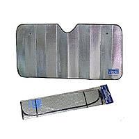 Фольга солнцезащитная в авто  1300х600 Vitol F11063А