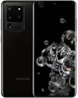 Samsung Galaxy S20 Ultra SM-G9880 12/128GB Cosmic Black (SM-G9880BZAD)
