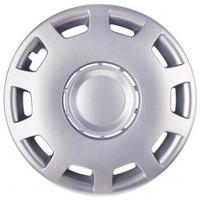 Ковпаки коліс GRANIT Silver Радіус R16 (4шт) Olszewski
