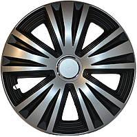 Ковпаки коліс Glory MIX Радіус R14 (4шт) Jestic