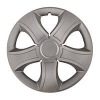Ковпаки коліс BIS Ring Радіус R16 (4шт) Jestic (хром кільце)