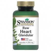 Мышечная ткань для поддержки сердца в капсулах 250 мг 60 капсул из США, купить, цена, отзывы