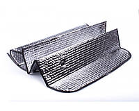 Фольга солнцезащитная в авто 1300х600 Lavita (140201S)