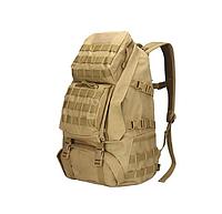 Рюкзак тактический B35 50 л Beige
