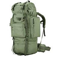 Рюкзак тактический A21 70 л Olive
