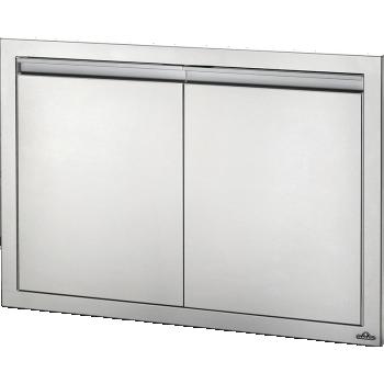 Napoleon Подвійні двері, великі (91*61 см) ***, арт. BI-3624-2D