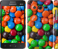 "Чехол на Samsung Galaxy Core 2 G355 M&M's ""1637c-75"""