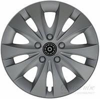 Ковпаки коліс Storm Радіус R14 (4шт) Jestic