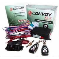Автосигналізація Convoy XS-4