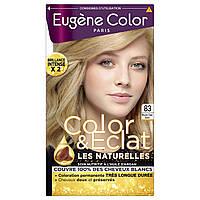 Стойкая Краска  83 Светлый Блондин Золотистый Эжен Колор Eugene Color                                       ,, фото 1