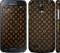 "Чехол на Samsung Galaxy S4 mini Duos GT i9192 Louis Vuitton v6 ""2121c-63"""