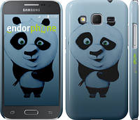 "Чехол на Samsung Galaxy Core Prime G360H Кунг-фу Панда ""759c-76"""