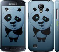 "Чехол на Samsung Galaxy S4 mini Duos GT i9192 Кунг-фу Панда ""759c-63"""