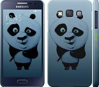 "Чехол на Samsung Galaxy A3 A300H Кунг-фу Панда ""759c-72"""