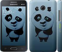 "Чехол на Samsung Galaxy Core 2 G355 Кунг-фу Панда ""759c-75"""