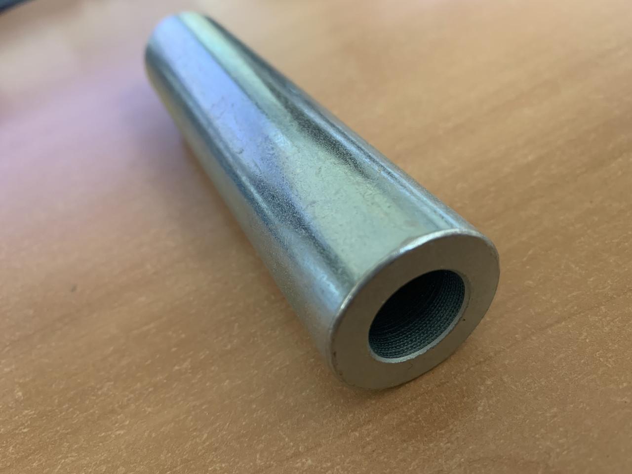 Втулка переднього важеля нижня IVECO DAILY Е2 (93807642)