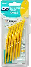 Угловой ершик TePe Angle IDB Yellow 0.7mm