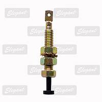 Концевик сигнализации пластик с металлом 75 мм ELEGANT 101 524 Концевой выключатель