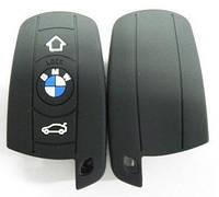 Чохол на брелок сигналізації силіконовий BMW 967