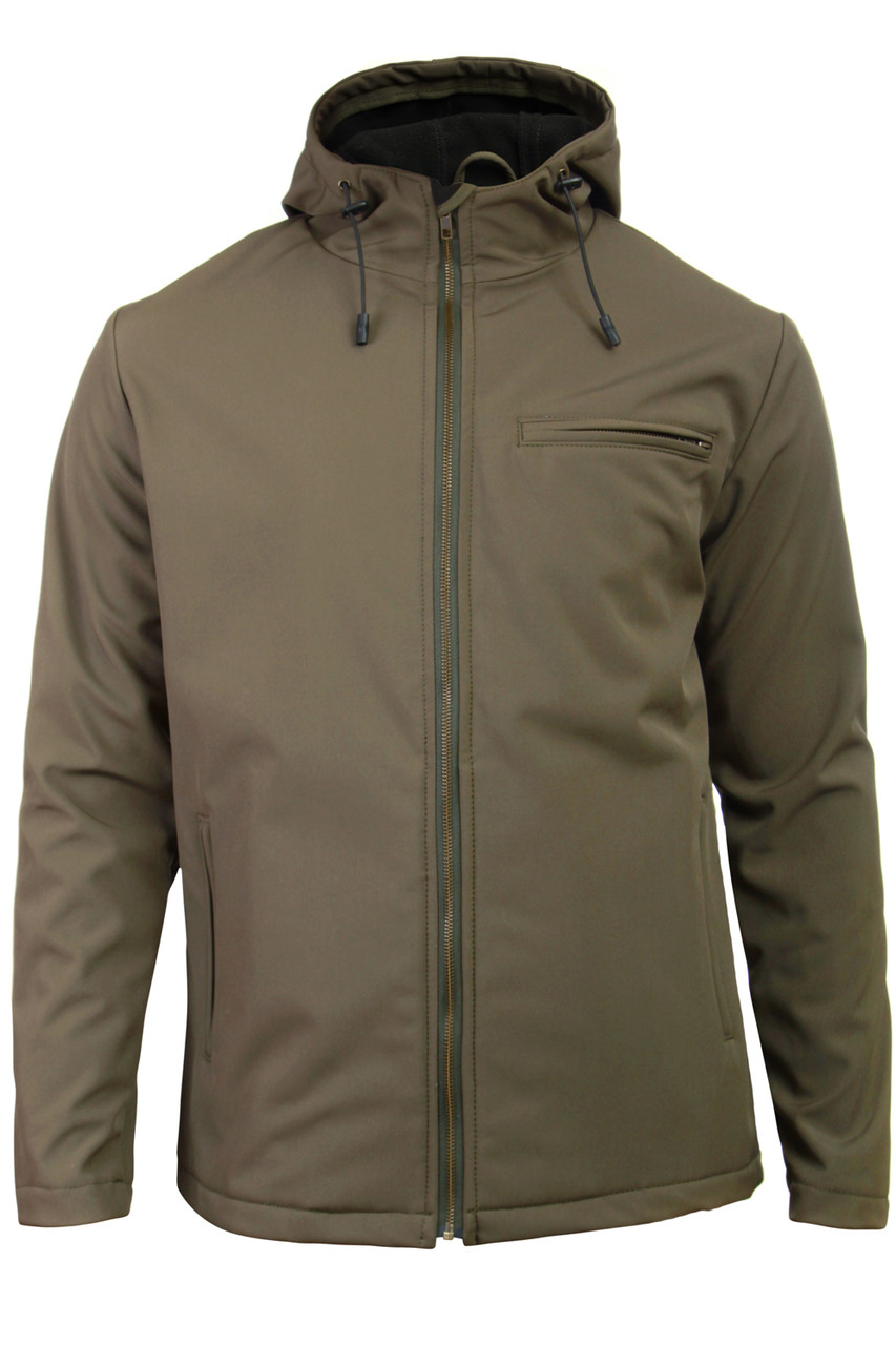 Куртка KLOST Soft Shell 5015.1 XL Olive