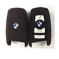 Чохол на брелок сигналізації силіконовий BMW 968