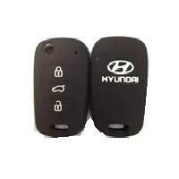 Чехол на брелок сигнализации силиконовый Hyundai 925