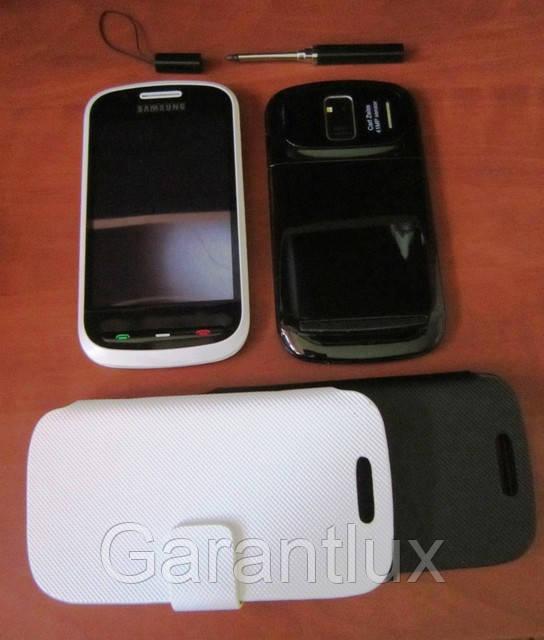 """Star i 8808 (копия Samsung i9300 Galaxy S 3 tv, Wi-Fi, Duos, 2 sim, 2 сим, 4,1"""" + чехол! КОРПУС - Garantlux в Харькове"""
