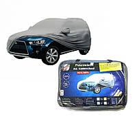Тент автомобильный уплотненный Джип - Минивен XL 510х195х155 Milex СС0902