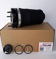 Передняя пневмоподушка SLine Польша для Mercedes ML,GL W164, X164. Гарантия до 12 месяцев
